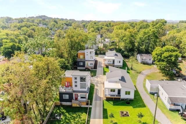 1212A Keller Ave, Nashville, TN 37216 (MLS #RTC2096247) :: Team Wilson Real Estate Partners