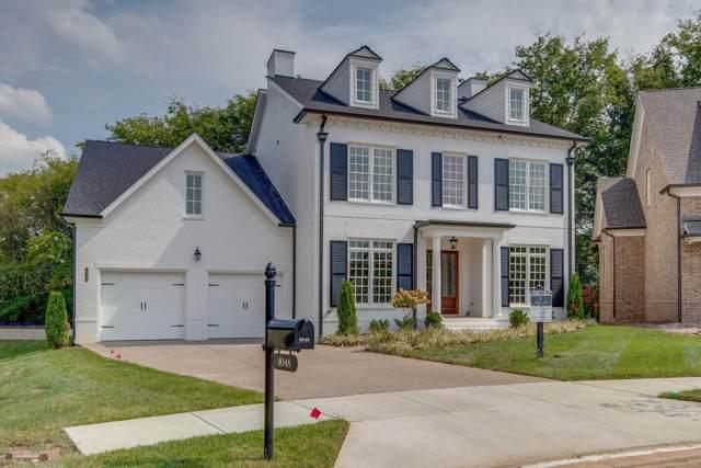 1048 Wynfield Village Ct Lot 8, Franklin, TN 37064 (MLS #RTC2096270) :: Village Real Estate
