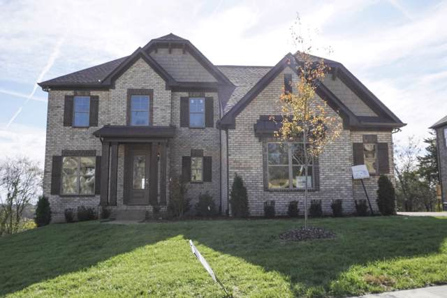 230 Crooked Creek Ln Lot 462, Hendersonville, TN 37075 (MLS #RTC2096290) :: Katie Morrell / VILLAGE
