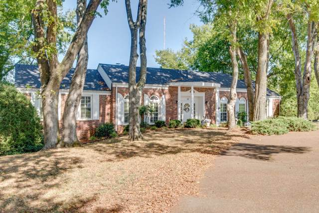 115 Long Valley Rd, Brentwood, TN 37027 (MLS #RTC2096304) :: DeSelms Real Estate