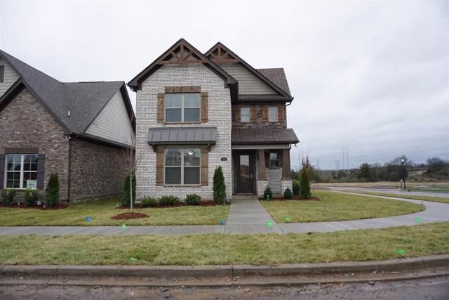 1134 Kennesaw Blvd Lot 220, Gallatin, TN 37066 (MLS #RTC2096313) :: HALO Realty