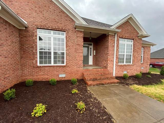 180 Farm Hill Dr, Hopkinsville, KY 42240 (MLS #RTC2096315) :: The Group Campbell powered by Five Doors Network