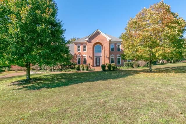 117 Medford Place, Franklin, TN 37064 (MLS #RTC2096318) :: Village Real Estate