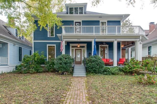 1311 Mckennie Ave, Nashville, TN 37206 (MLS #RTC2096342) :: DeSelms Real Estate