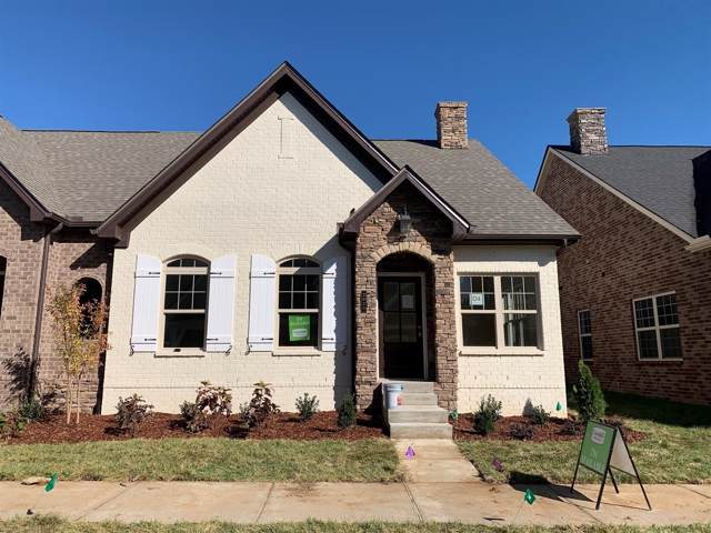 2022 Moultrie Circle (Lot D4), Franklin, TN 37064 (MLS #RTC2096343) :: The Group Campbell powered by Five Doors Network