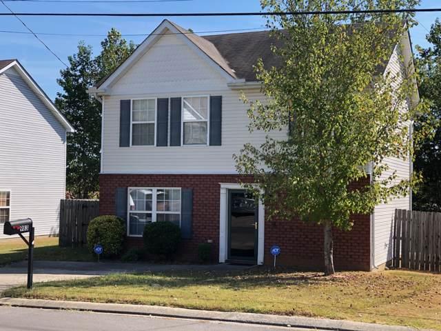 983 Tom Hailey Blvd, La Vergne, TN 37086 (MLS #RTC2096354) :: Village Real Estate