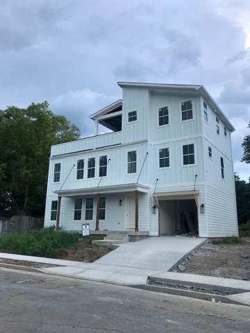 1506 56th Ave N, Nashville, TN 37209 (MLS #RTC2096371) :: DeSelms Real Estate