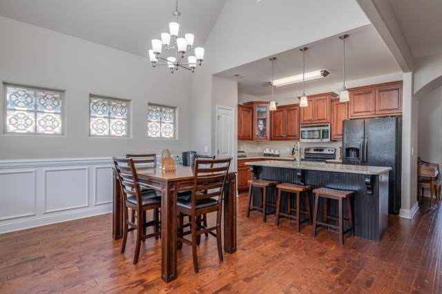 433 Tamarac Dr, Murfreesboro, TN 37128 (MLS #RTC2096373) :: Berkshire Hathaway HomeServices Woodmont Realty