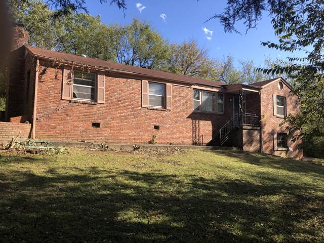 6411 Lansing Dr, Nashville, TN 37209 (MLS #RTC2096388) :: The Group Campbell powered by Five Doors Network