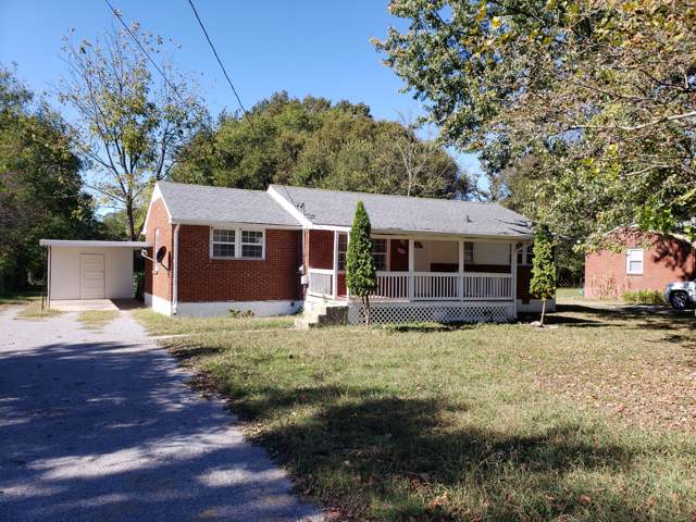 918 Hunt St, Murfreesboro, TN 37130 (MLS #RTC2096401) :: The Group Campbell powered by Five Doors Network