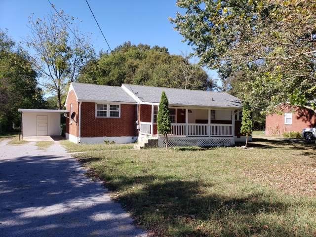 918 Hunt St, Murfreesboro, TN 37130 (MLS #RTC2096401) :: Christian Black Team