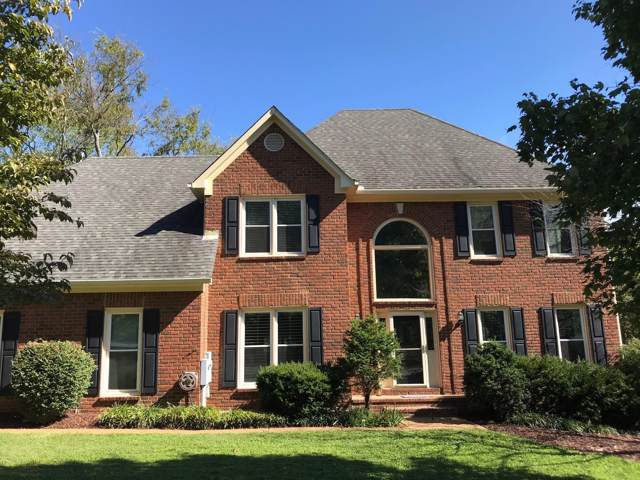 5557 Cottonport Dr, Brentwood, TN 37027 (MLS #RTC2096444) :: Armstrong Real Estate