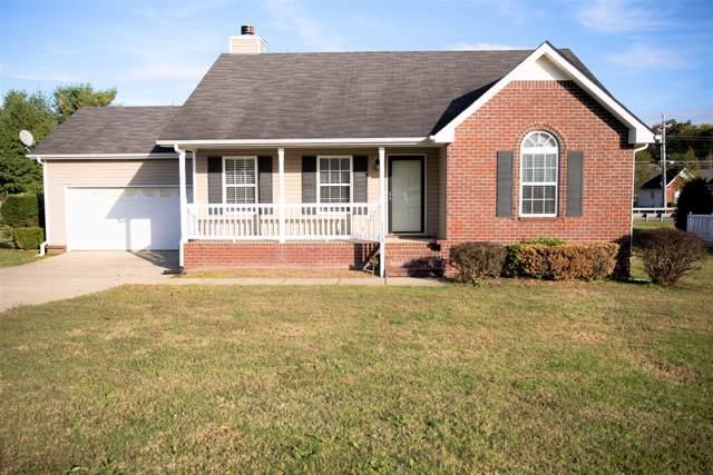 1113 Skipton Drive, Murfreesboro, TN 37128 (MLS #RTC2096447) :: REMAX Elite