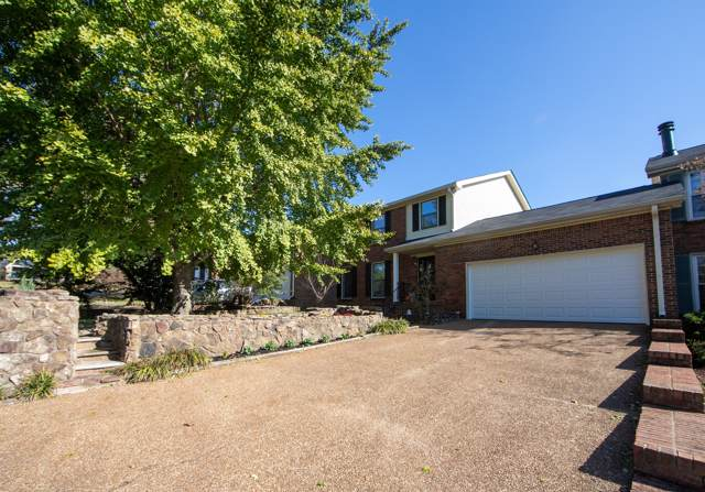 1608 Rosewood Ct, Brentwood, TN 37027 (MLS #RTC2096448) :: Village Real Estate