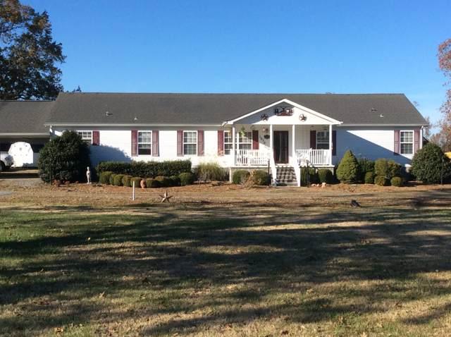 1070 Hargis Rd, Mc Ewen, TN 37101 (MLS #RTC2096450) :: Village Real Estate