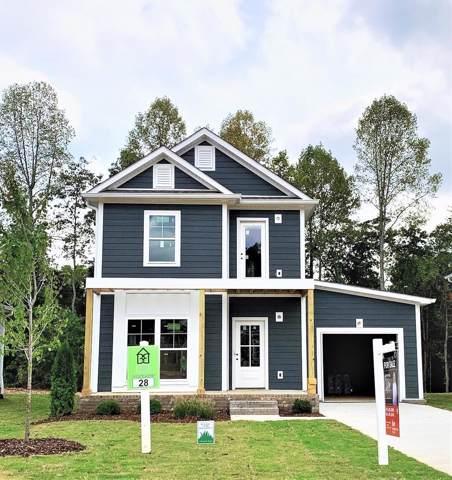 23 Sycamore Ridge West Lot 22, Burns, TN 37029 (MLS #RTC2096465) :: Village Real Estate