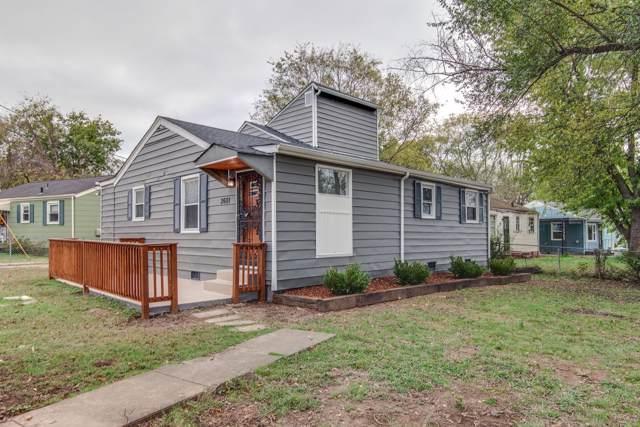 2601 Aspen Dr, Nashville, TN 37208 (MLS #RTC2096471) :: Ashley Claire Real Estate - Benchmark Realty