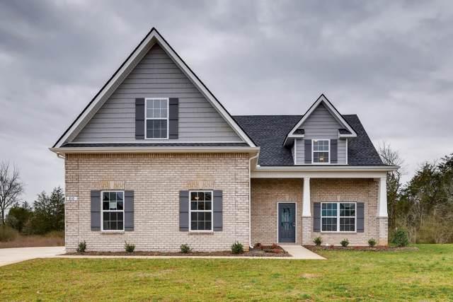 810 Covenant Blvd, Murfreesboro, TN 37128 (MLS #RTC2096480) :: Berkshire Hathaway HomeServices Woodmont Realty