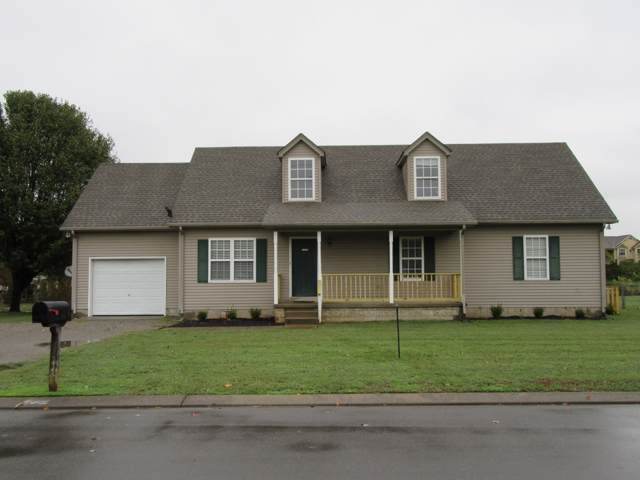 2041 Holbeach Dr, Murfreesboro, TN 37127 (MLS #RTC2096499) :: FYKES Realty Group