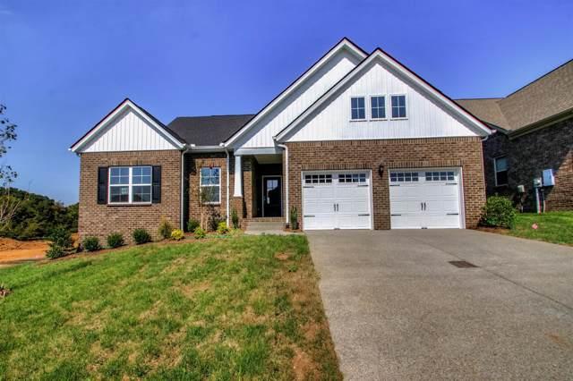 1359 Whispering Oaks Dr #612, Lebanon, TN 37090 (MLS #RTC2096502) :: Team Wilson Real Estate Partners
