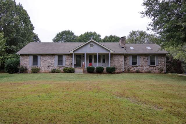 518 Ridgeview Dr, Mount Juliet, TN 37122 (MLS #RTC2096520) :: The Huffaker Group of Keller Williams