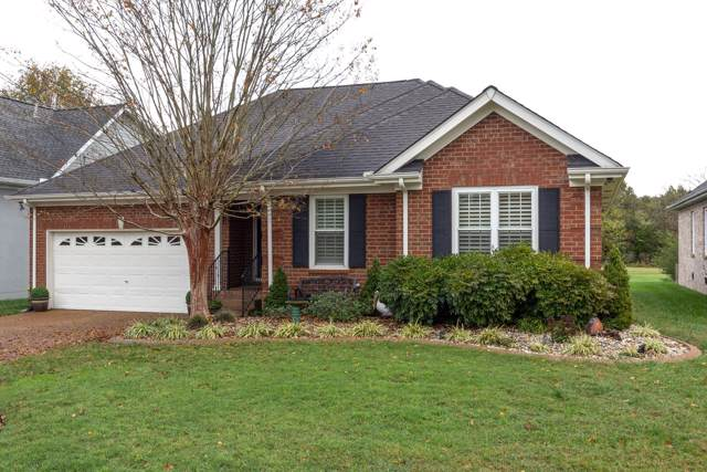 4789 Crystal Brook Dr, Antioch, TN 37013 (MLS #RTC2096544) :: Katie Morrell / VILLAGE