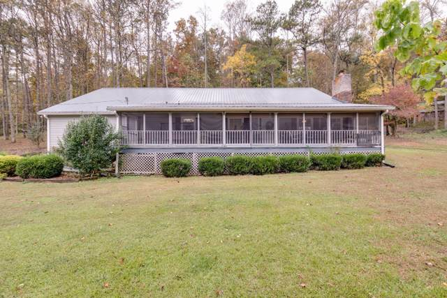 100 Dukes Lane, Kelso, TN 37348 (MLS #RTC2096595) :: Village Real Estate