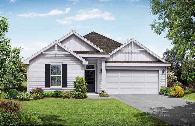 229 Griffin Lane (Lot 42), Gallatin, TN 37066 (MLS #RTC2096608) :: RE/MAX Choice Properties