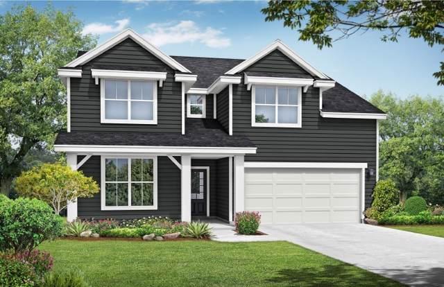 237 Griffin Lane (Lot 40), Gallatin, TN 37066 (MLS #RTC2096609) :: RE/MAX Choice Properties