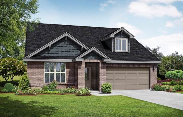 256 Griffin Lane (Lot 11), Gallatin, TN 37066 (MLS #RTC2096612) :: The Group Campbell powered by Five Doors Network