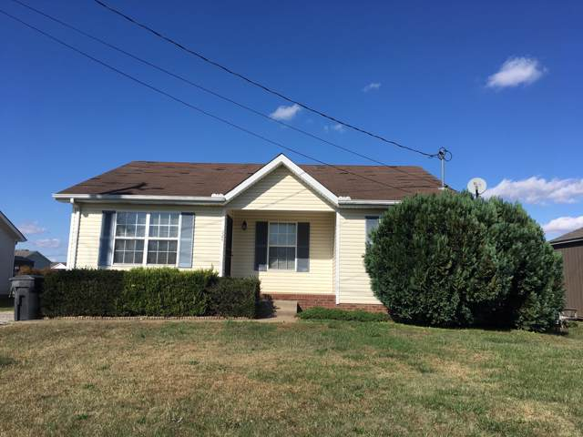 324 Pioneer Dr, Oak Grove, KY 42262 (MLS #RTC2096614) :: RE/MAX Homes And Estates