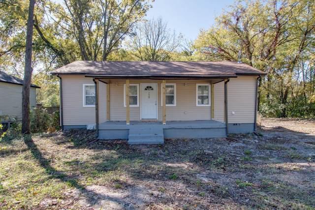 220 Harris St, Madison, TN 37115 (MLS #RTC2096615) :: Village Real Estate
