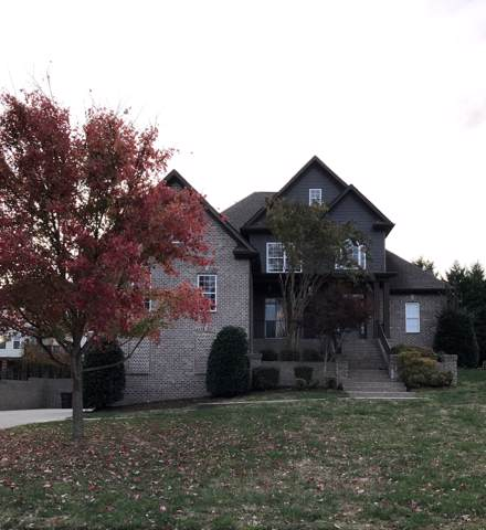 1933 Portview Dr, Spring Hill, TN 37174 (MLS #RTC2096617) :: RE/MAX Homes And Estates