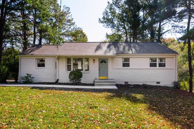 453 Coventry Dr, Nashville, TN 37211 (MLS #RTC2096623) :: Village Real Estate