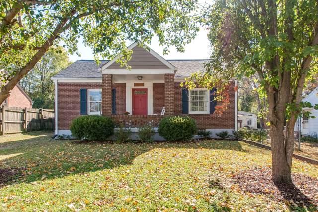 1008 Malquin Dr, Nashville, TN 37216 (MLS #RTC2096624) :: RE/MAX Homes And Estates