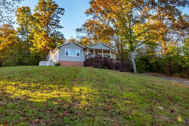 5570 Pinewood Rd, Franklin, TN 37064 (MLS #RTC2096646) :: Felts Partners