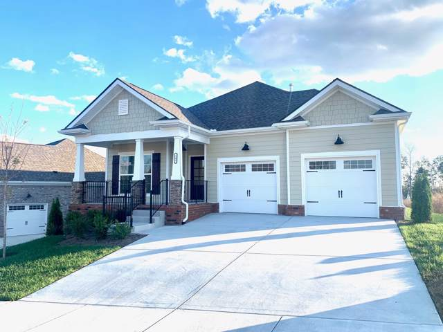 502 Cunningham Court, Mount Juliet, TN 37122 (MLS #RTC2096659) :: Katie Morrell / VILLAGE