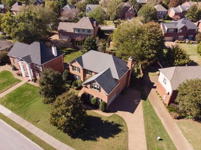 631 Bonnie Pl, Franklin, TN 37064 (MLS #RTC2096664) :: Village Real Estate