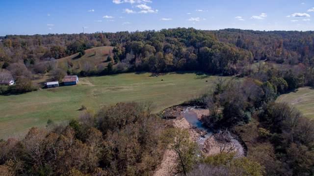 12535 Hwy. 70 W, Mc Ewen, TN 37101 (MLS #RTC2096666) :: Village Real Estate