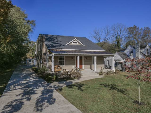 1109 Greenland Ave, Nashville, TN 37216 (MLS #RTC2096672) :: The Milam Group at Fridrich & Clark Realty