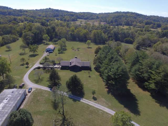2128 Double Branch Rd, Columbia, TN 38401 (MLS #RTC2096677) :: The Miles Team | Compass Tennesee, LLC