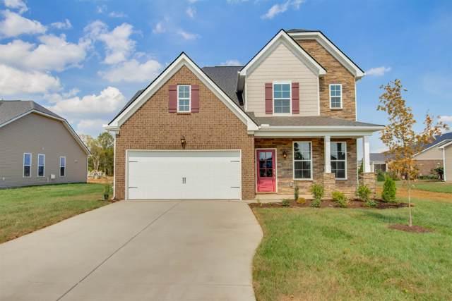 3508 Blackwell Blvd.  #183, Murfreesboro, TN 37128 (MLS #RTC2096691) :: Village Real Estate