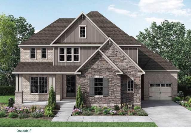 1809 Apperley Drive, Lot 135, Nolensville, TN 37135 (MLS #RTC2096695) :: Katie Morrell / VILLAGE