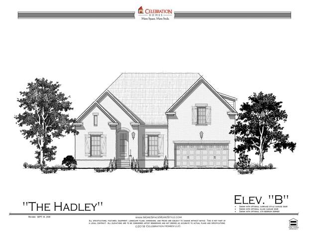 515 Oakvale Ln Lot 51, Mount Juliet, TN 37122 (MLS #RTC2096711) :: REMAX Elite