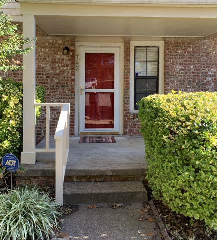 743 Longhunter Ct, Nashville, TN 37217 (MLS #RTC2096718) :: Armstrong Real Estate
