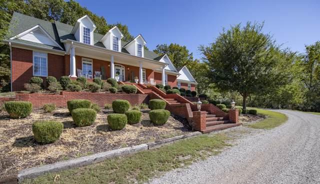3777 Mccandless Rd, Columbia, TN 38401 (MLS #RTC2096725) :: The Huffaker Group of Keller Williams