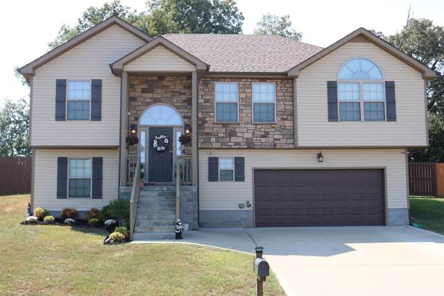 1076 Freedom Dr, Clarksville, TN 37042 (MLS #RTC2096752) :: Team Wilson Real Estate Partners
