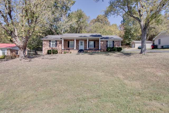 627 Carmack Ave, Carthage, TN 37030 (MLS #RTC2096785) :: REMAX Elite