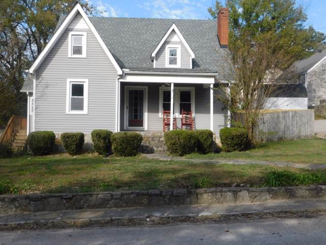 512 W Church St, Lewisburg, TN 37091 (MLS #RTC2096791) :: Village Real Estate