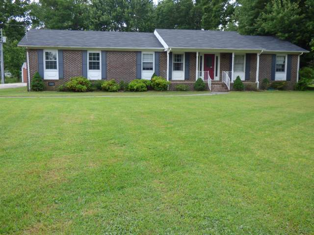 34 Highland Rim Rd, Fayetteville, TN 37334 (MLS #RTC2096792) :: The Easling Team at Keller Williams Realty